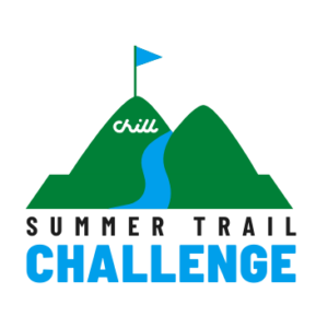 summer trail challenge - chill and thrill