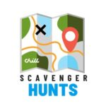 scavenger hunts - chill and thrill