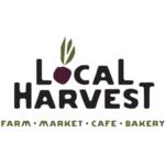 Local Harvest farm market cafe bakery chilliwack