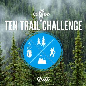 Ten Trail Coffee Challenge