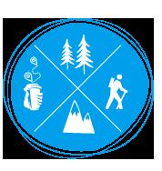 Ten Trail Coffe Challenge, Chilliwack B.C.